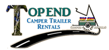 Top End Camper Trailer